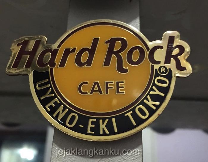 hard rock cafe tokyo japan 0