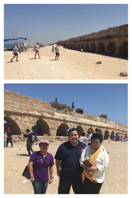 caesarea maritima israel 3