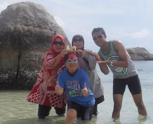pulau burung belitung 11