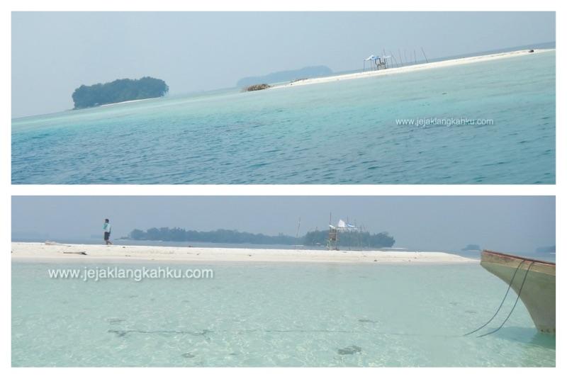 pulau gusung kepulauan seribu b