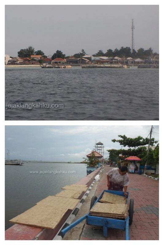 pulau harapan kepulauan seribu 1