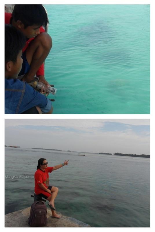 pulau harapan kepulauan seribu 8