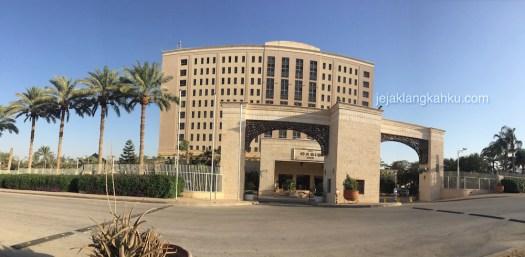 oasis hotel jericho 0