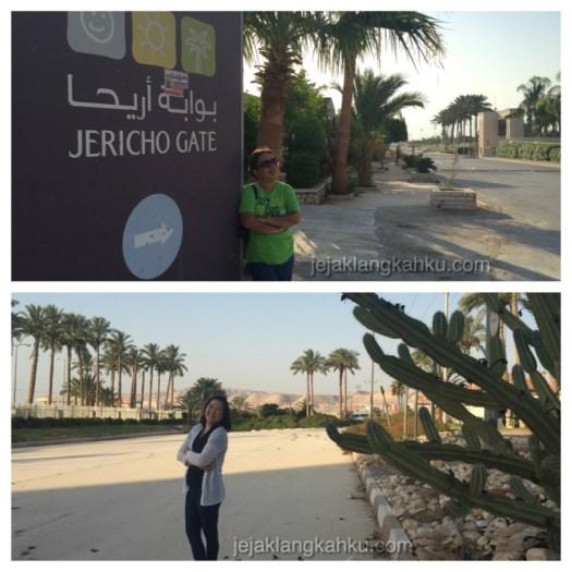 oasis hotel jericho 4
