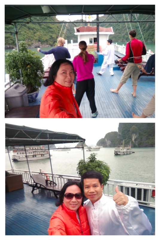 golden-lotus-cruise-tai-chi-halong-bay