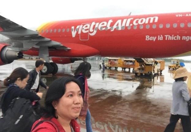 Solo Traveling ke Vietnam ? Mudah, Murah & Aman !