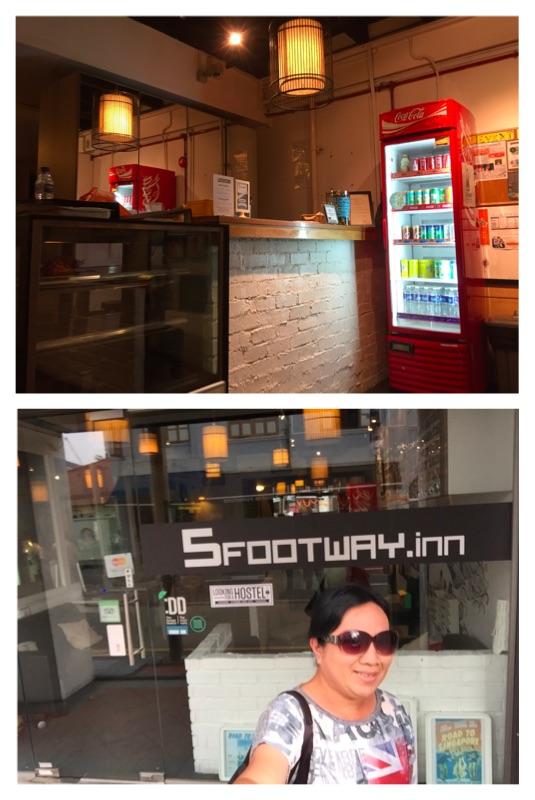 5footwayinn hotel singapore 5