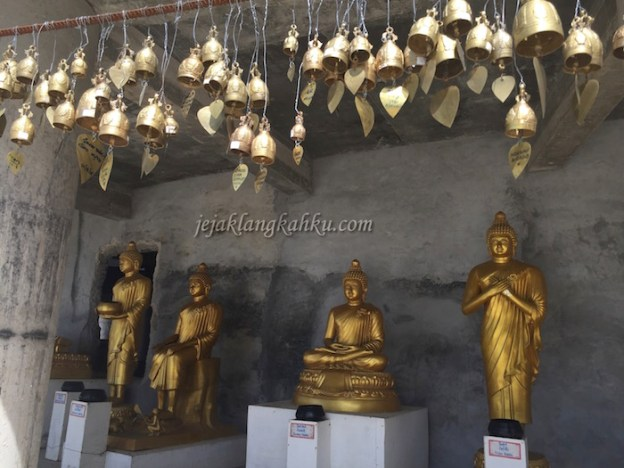 Wisata Religi ke Patung Budha Terbesar di Phuket Thailand, The Big Budha