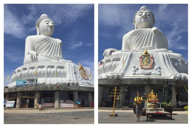 big budha phuket thailand 1