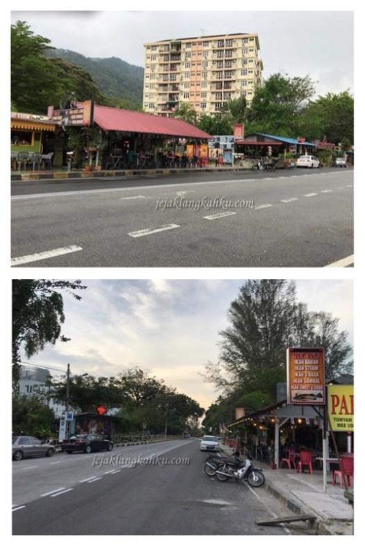 batu ferringhi penang malaysia 2