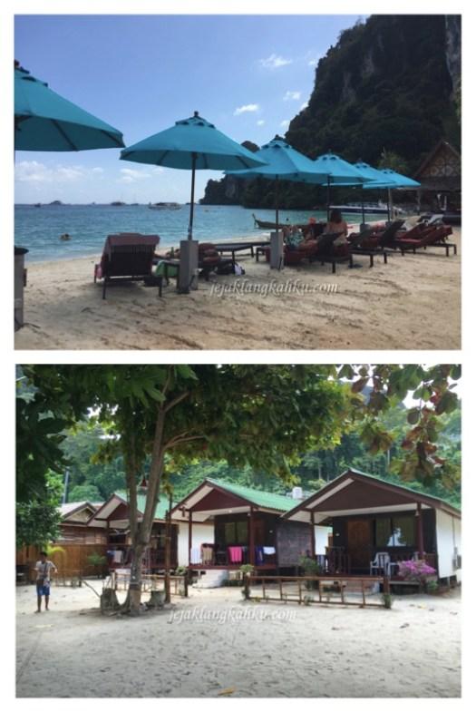 phi phi beach thailand 2