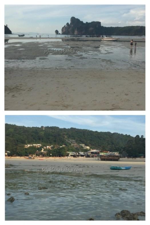 phi phi beach thailand 4