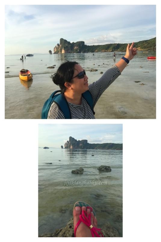 phi phi beach thailand 5