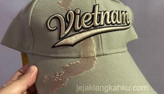 Tempat Belanja Oleh-Oleh khas Vietnam di Ben Thanh Market, Ho Chi Minh – Saigon Vietnam
