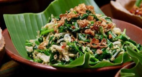 Informasi terkait dengan makanan tradisional Maluku yang unik