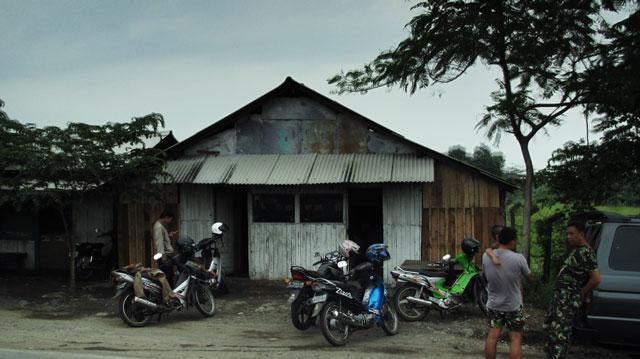 Warung Nasi Belut Kraton