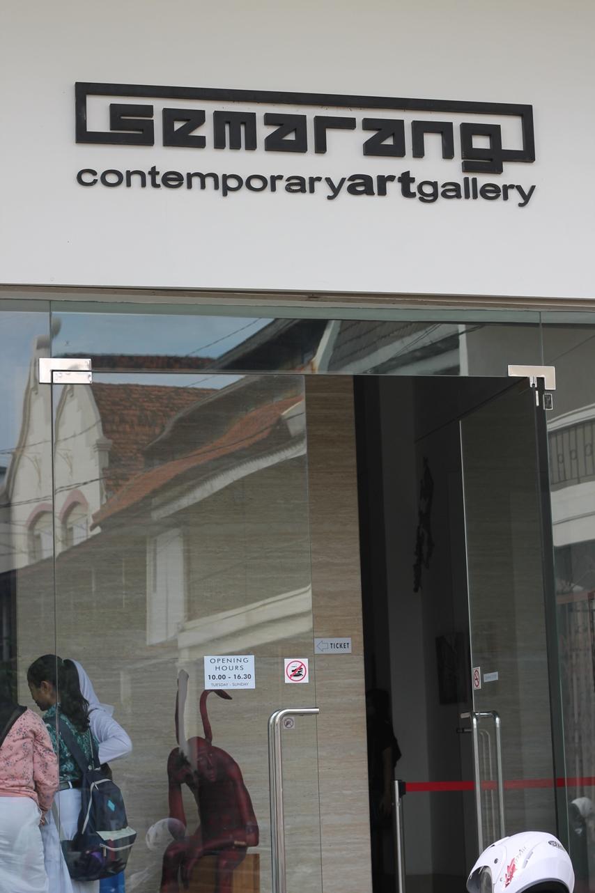 Semarang Art Gallery