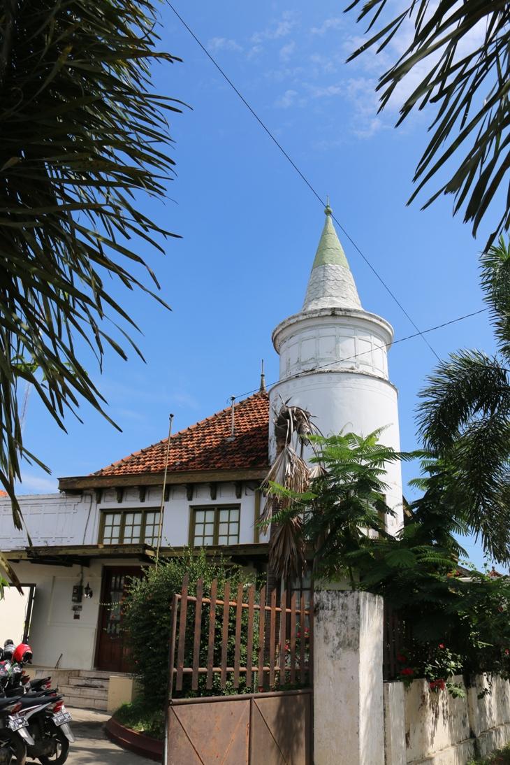 IMG_9963 (Salah Satu Bangunan Kuno di Pasuruan)