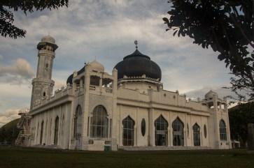 Masjid Lampuuk