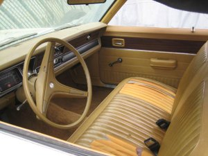 1973 Plymouth Scamp- before