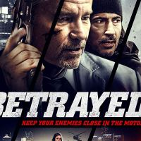 FULL MOVIE: BETRAYED (2018)  MP4