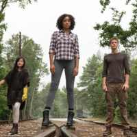 FULL MOVIE: DOWNLOAD THE DARKEST MINDS (2018) MP4