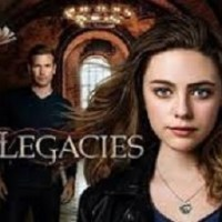 Series Updates: Download Legacies Season 1 Episode 4