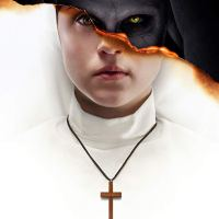 FULL MOVIE: DOWNLOAD THE NUN (2018) MP4