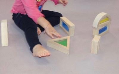 Géométrie en couleurs