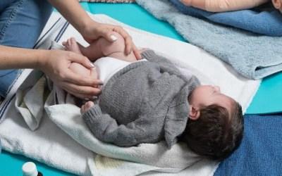 Semaine nationale du massage bébé 2021