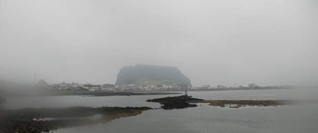 Jeju-Olle-Trail-Typical-View-Sunrise Peak Route 1