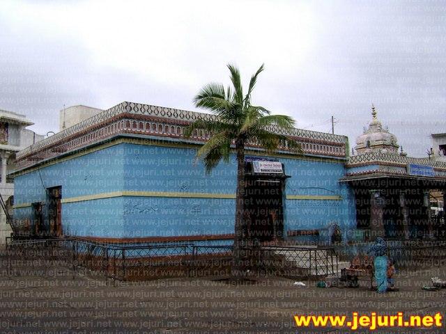 devargudda mailar temple