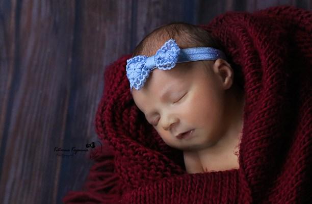 Newborn Baby Photography Kendall South Florida