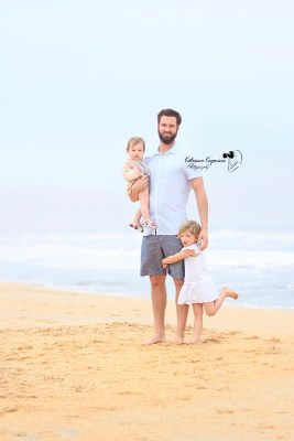 Family Kids Beach Photography Miami South Florida