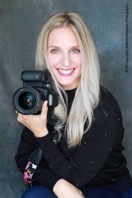 Kate Krjanin photographer Katerina Krjanina Photography founder