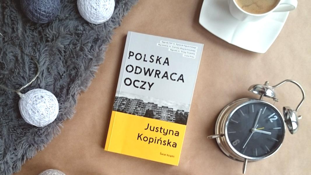 Polska odwraca oczy – obraz Polski pełen ciemnych zaułków
