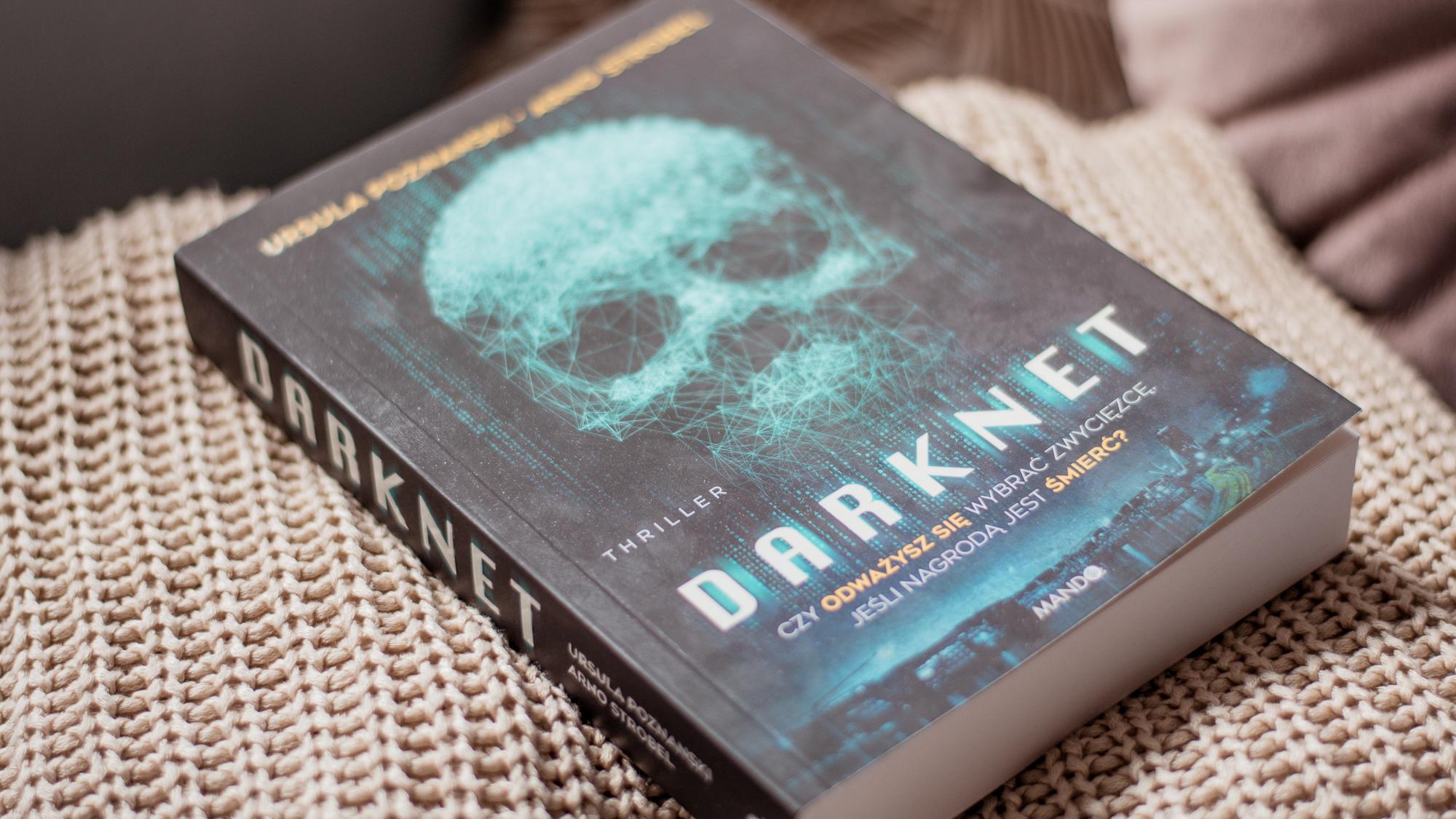 Darknet – Ursula Poznanski, Arno Strobel