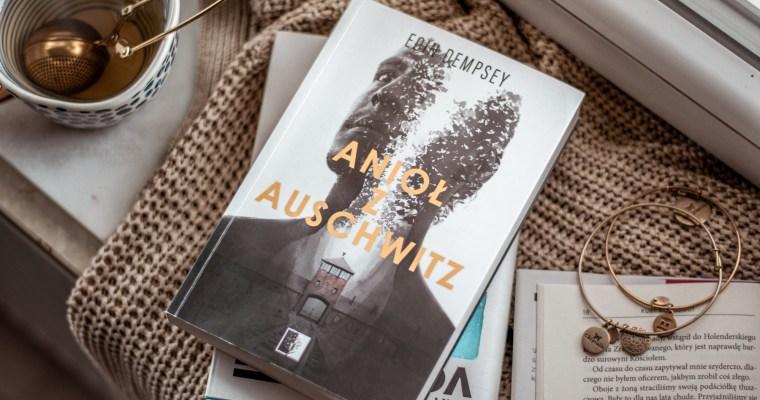 Anioł z Auschwitz – Eoin Dempsey
