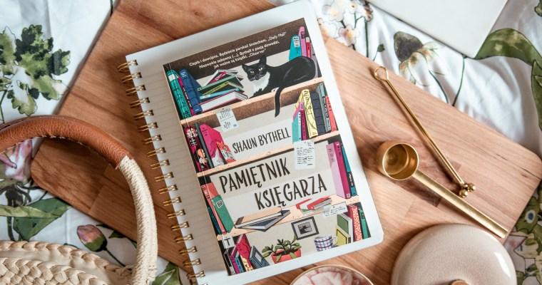 Pamiętnik księgarza – Shaun Bythell