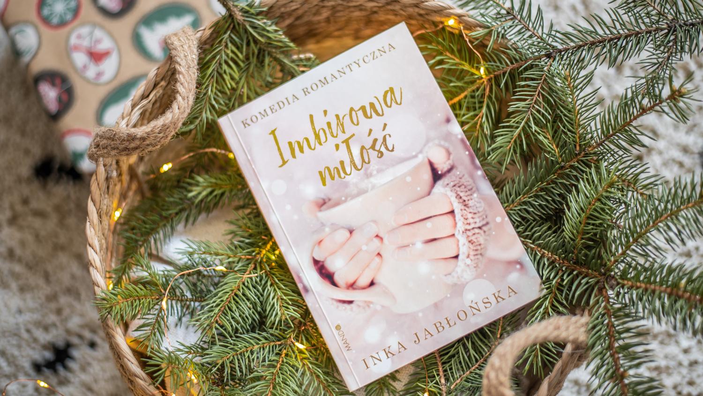 Imbirowa miłość – Inka Jabłońska