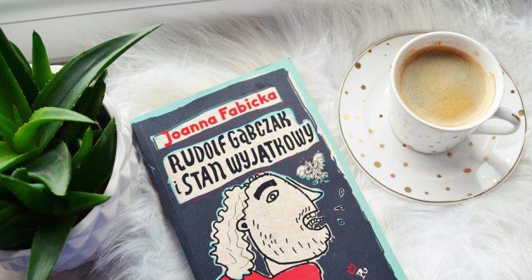 Rudolf Gąbczak i stan (jak zwykle) wyjątkowy