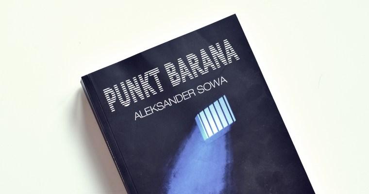 Punkt barana – Aleksander Sowa