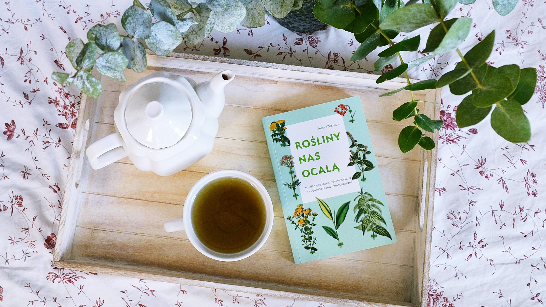 Rośliny nas ocalą. Miriam Borovich