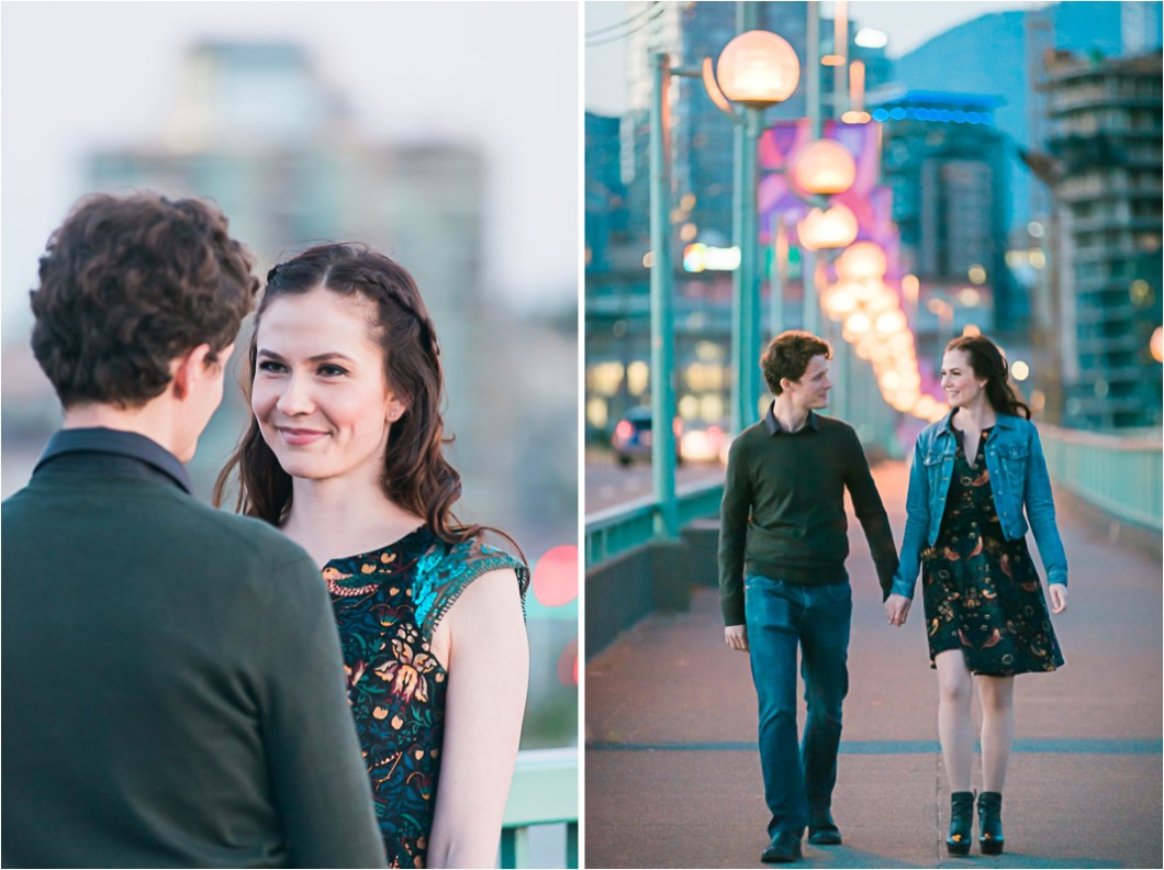 cambie-bridge-engagement-shoot