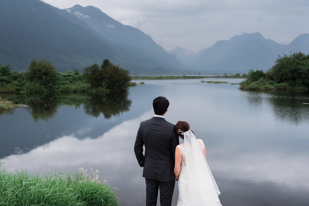 Golden Eagle Golf Club wedding photography
