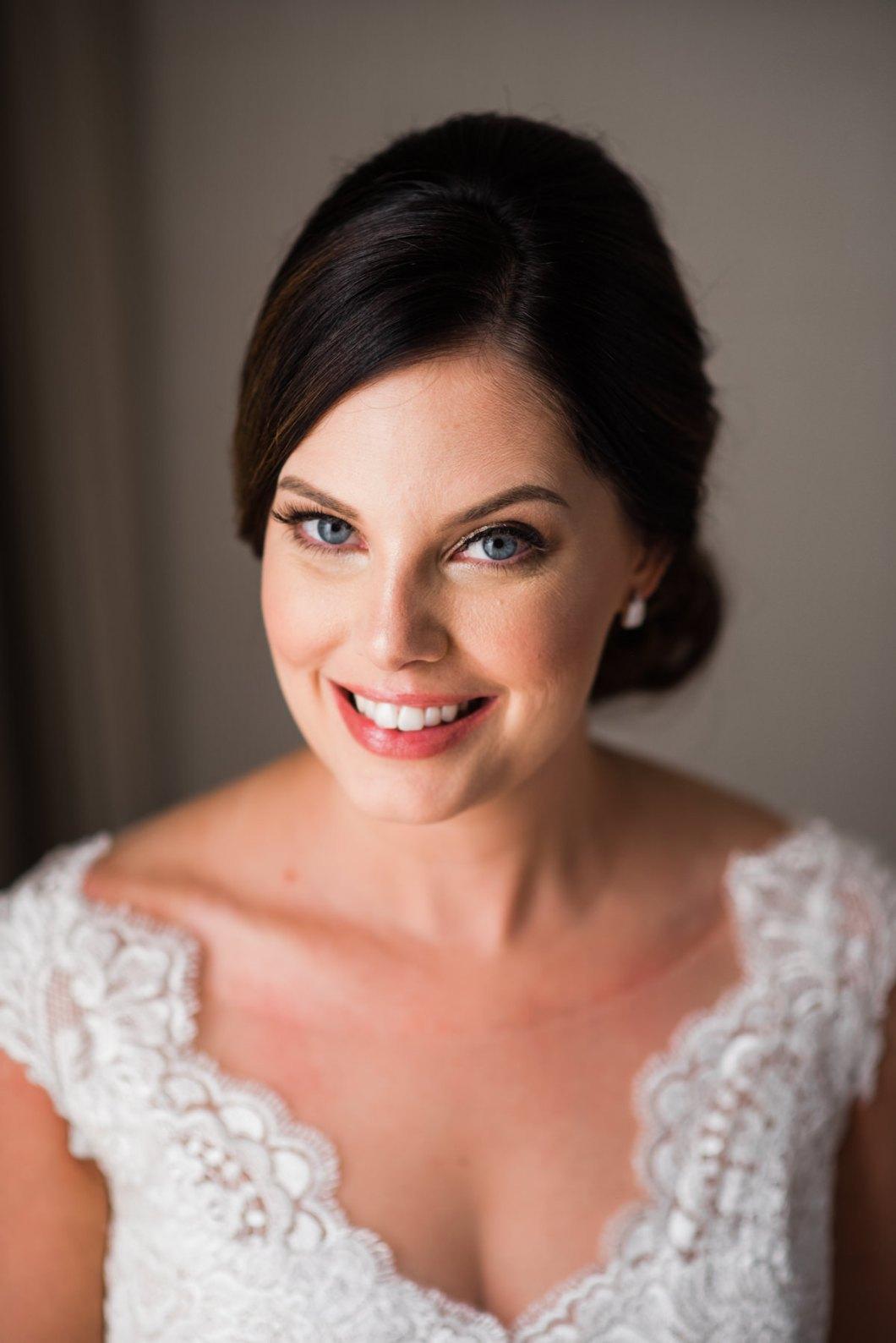 bridal wedding portrait vancouver