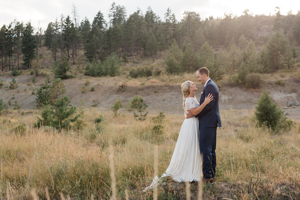Kelowna wedding