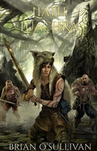 Liath Luachra the Swallowed by Brian O'Sullivan