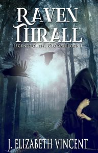 Raven Thrall by J. Elizabeth Vincent
