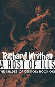 a host of ills by richard writhen